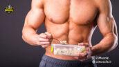 10 نکته تغذیه ای برای بدنسازان مبتدی