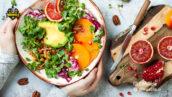 50 غذای کم کالری برای رژیم غذایی